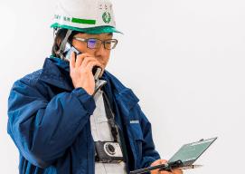 浦松建設で働く人たち